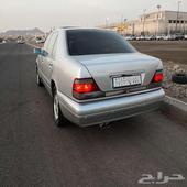 مرسيدس شبح S500