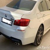 BMW 520 - Full Options M Kit