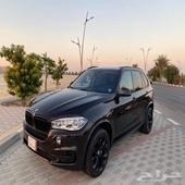 للبيع BMW X5 موديل 2016 - بطاقة جمركية