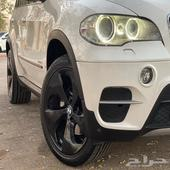 2011 BMW X5 نظيف جدآ