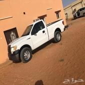 فورد f150 سعودي دبل