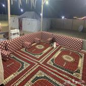 مخيم شتوي للعائلة و المناسبات
