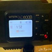 فلاش استديو جودكس ad600b