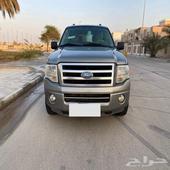 اكسبيدشن سعودي مخزن2009