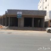 محلات تجارية بطريق الملك عبدالله