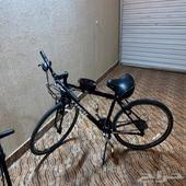 دراجة تريك fx1 هجين