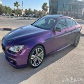 BMW i 650 2013