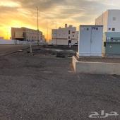 أرض في حي الأناهي طريق الملك عبدالعزيز