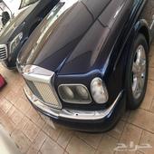 بنتلي ارنيج 2001 ماشي 2800