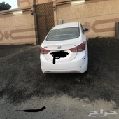 جده - السيارة  النترا