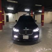 للبيع BMW 730li 2018