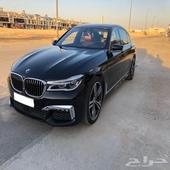 للبيع استخدام شخصي BMW 730 Li