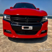 Dodge Charger 2015 RT Road and Track