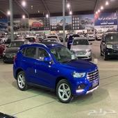 هافال H2 2021 معرض الشلبي للسيارات