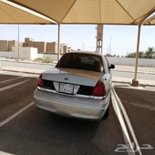 فورد فاكتوريا سعودي 2005 للبيع