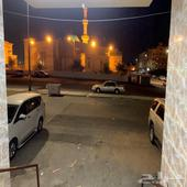 شقه للإيجار في حي الظاهره مخطط طيبة