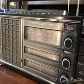 راديو كرونديك الماني موديل2100