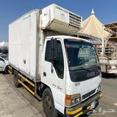 ديانة ثلاجة لاجار اليومي والشهري لتحميل البضائع بارد وحار