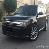 فورد فلكس 2013 سعودي العداد 178