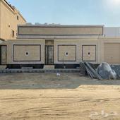 للبيع بيت دور مساحة 400م - في العزيزية  حي الشراع بالخبر