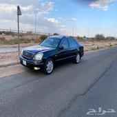 لكزس 2002 سعودي