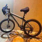 دراجه هوائيه عالشرررط