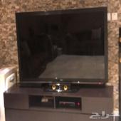 شاشة تلفزيون LG مقاس 65 بوصه