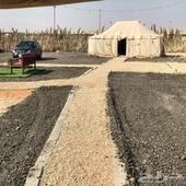مخيم متكامل قريب جدا(بنبان)