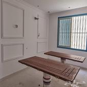 للبيع عماره دور 300م بواحة السلام 5غرف ومجلس خارجي ب850الف