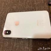 ايفون اكس64 قيقا   iPhone X 64 giga