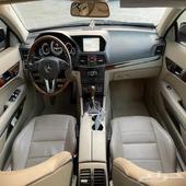مرسيدس E350 في الامارات العربية المتحدة