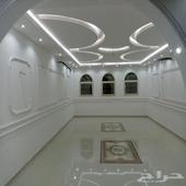 دور للإيجار في حي العزيزية شارع الامام مسلم