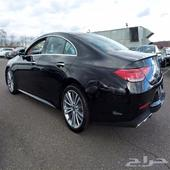cls 450 2019 amg