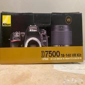 بيت كاميرا نيكون 750D