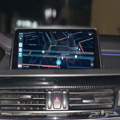 برمجة جميع مميزات بي ام دبليو CarPlay MINI BMW خرائط 2021