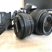 كاميرا احترافية للمبتدئيين