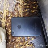 ايفون 7 عادي نظيف حدي فيه 650 ريال