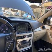 سياره سوناتا 2016 للبيع