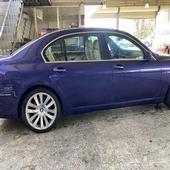 BMW 740 موديل 2007 للبيع