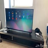 تلفزيون هاس ذكي 42 بوصة للبيع جديد has TV  42