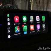 برمجة جميع مميزات CarPlay BMW تنزيل احدث خرائط 2020