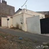 بيت شعبي في حي شعار بأبها