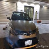 تويوتا يارس 2014 للبيع