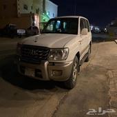 VXR - السيارة  تويوتا -