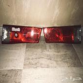 اسطبات كامري 2002 للبيع ( اصليه )
