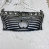 للبيع قطع غيار لكزس ES350 موديل 2013 -2015