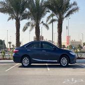 كامري 2017 سعودي GLX