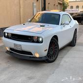 شالنجير V8 2013 RT