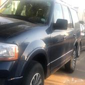 Ford Expedition 2016 standard
