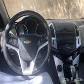 سيارة كروز 2015